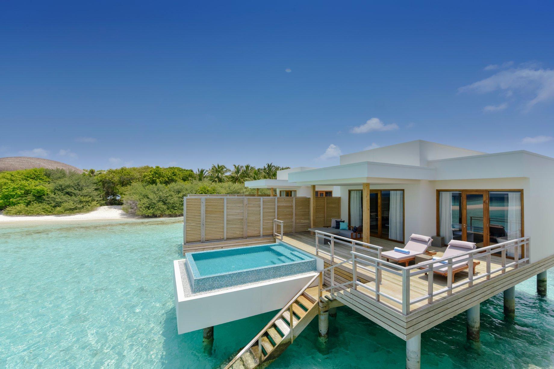 ทัวร์มัลดีฟส์ : Dhigali Maldives