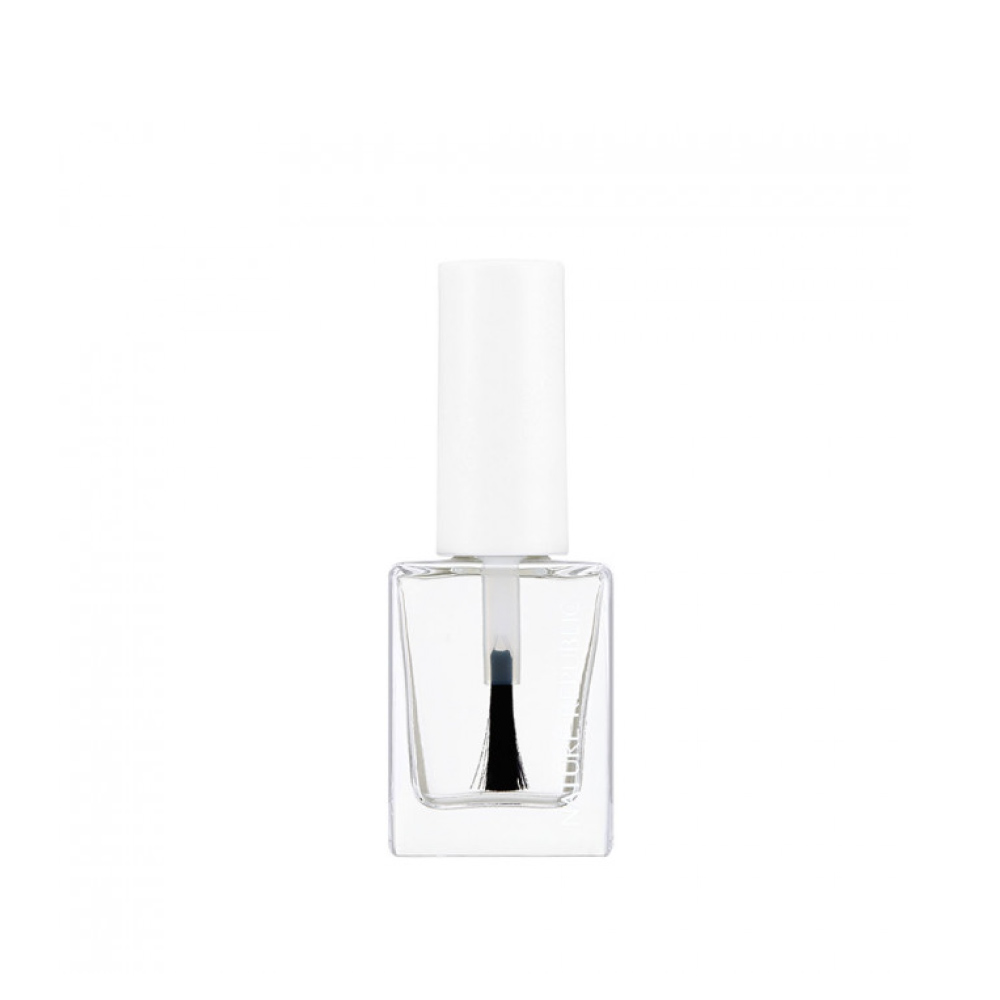 COLOR & NATURE NAIL CARE TOP COAT (Exp. 25/03/2021)