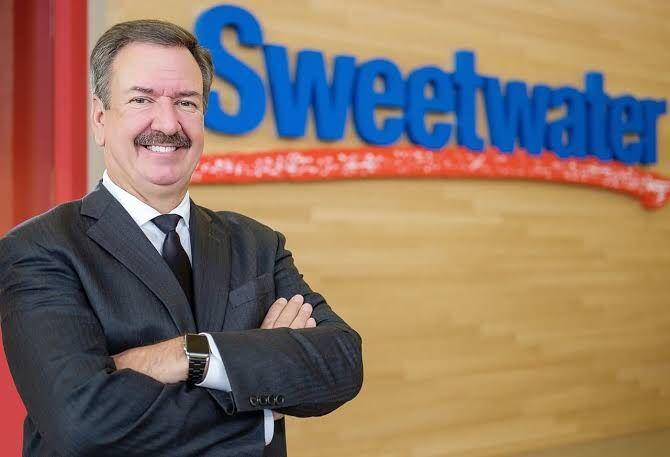 อาณาจักรเครื่องดนตรีและอุปกรณ์บันทึกเสียงระดับโลก Sweetwarter