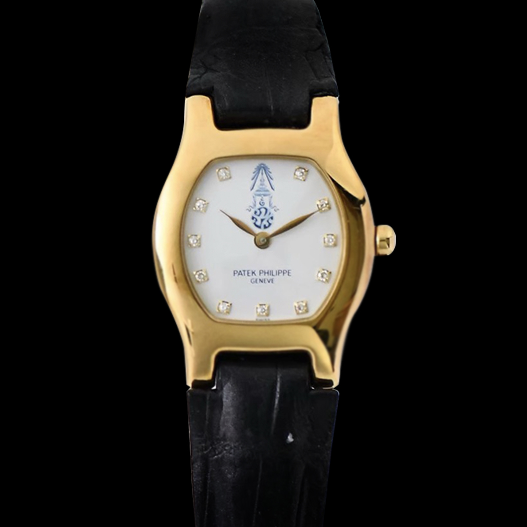 Patek Philippe GOLDEN JUBILEE OF THAILAND