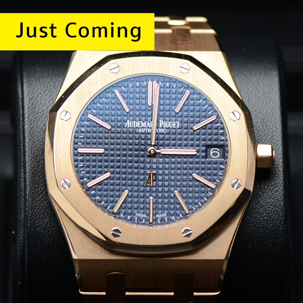 Audemar Piguet Full Rose Gold Extra Thin Tourbillon 26501OR   Man Size
