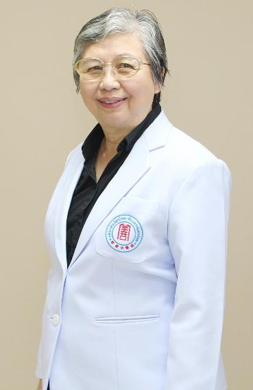 แพทย์จีน นิจวิภา  ทวีโชติช่วง (หมอจีน เฉิน เอ๋อ ฮุย)