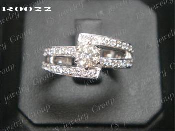 แหวนเพชร Perfect Heart& Arrow