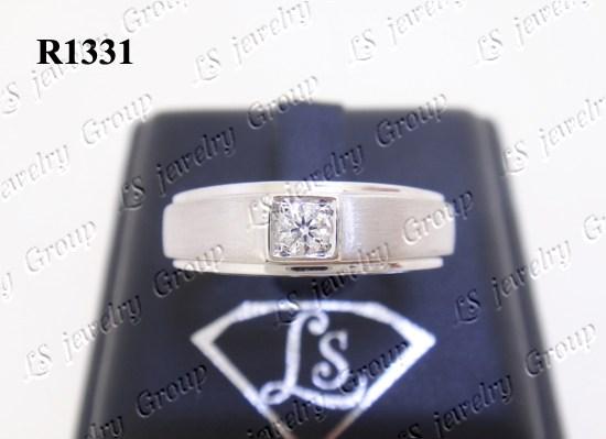 แหวนเพชร Heart & Arrow – รัชเชี่ยนคัท