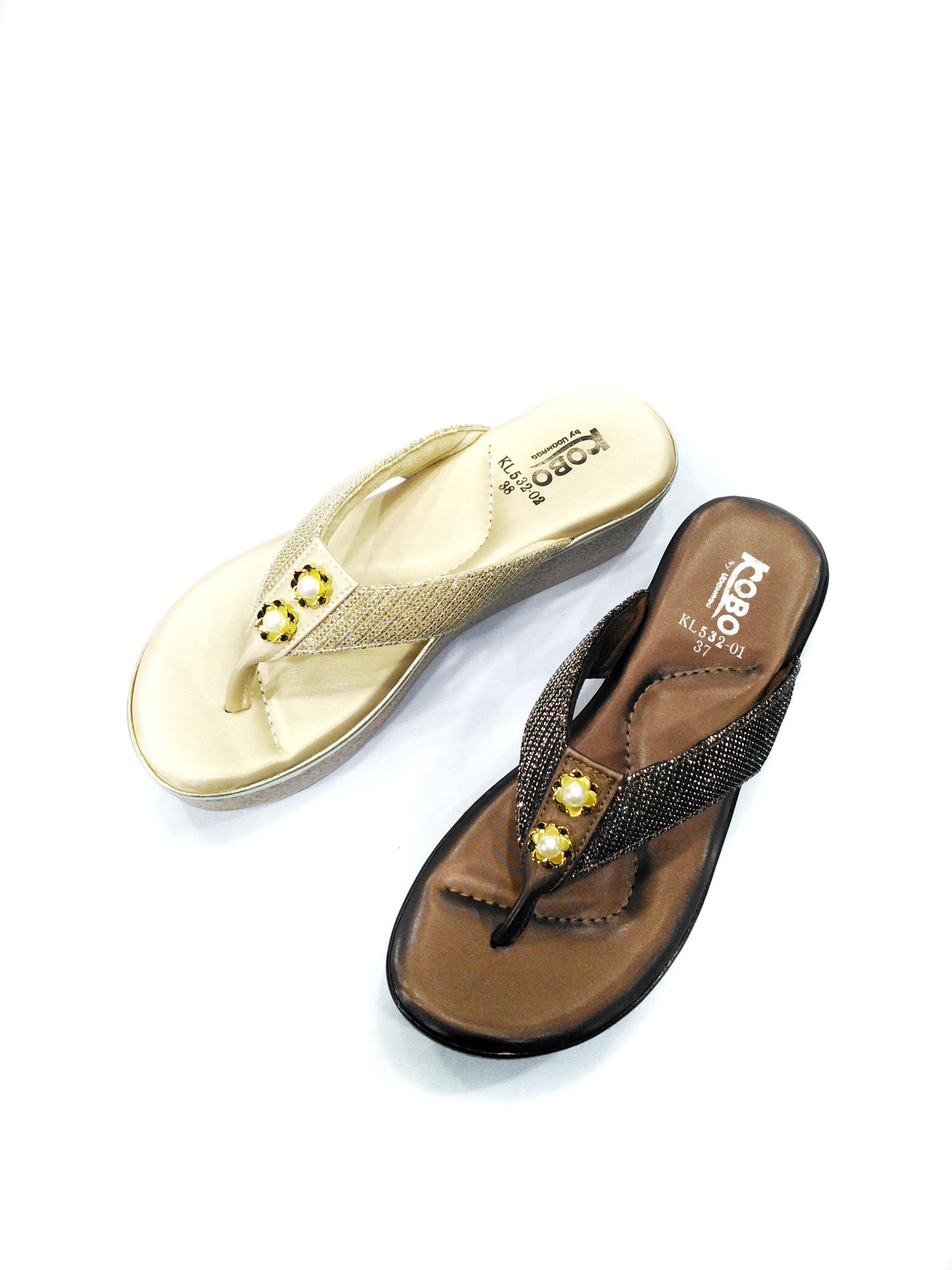 UDOMAGG รองเท้าแฟชั่นหญิง รุ่น KL532