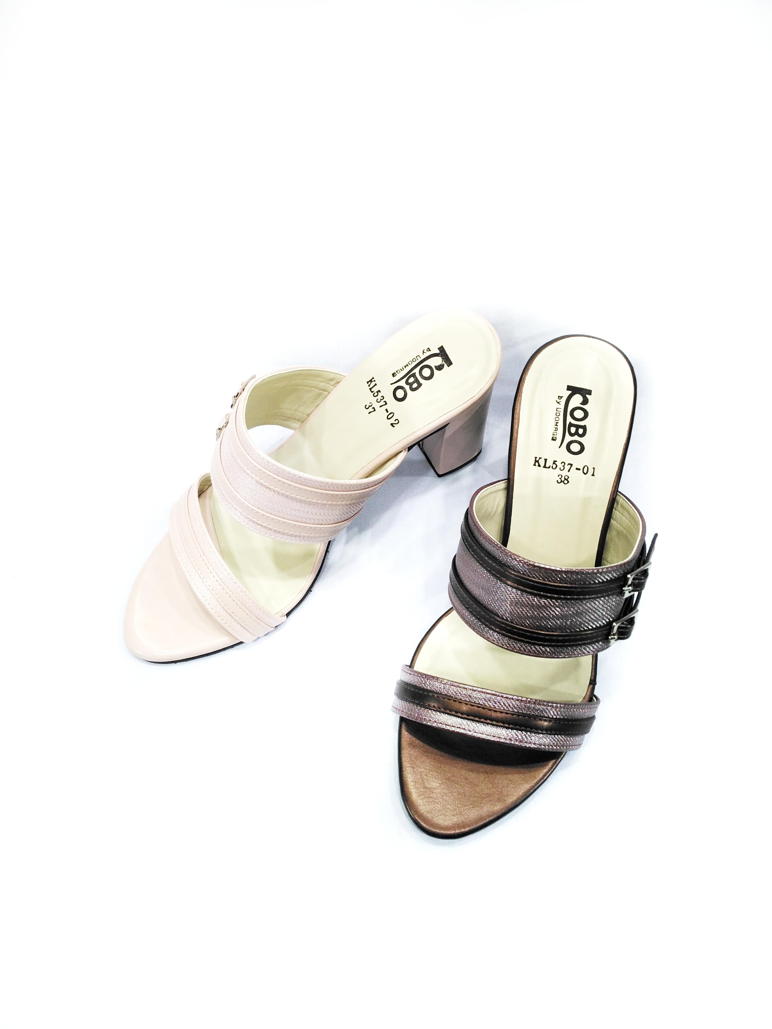 UDOMAGG รองเท้าแฟชั่นหญิง รุ่น KL537