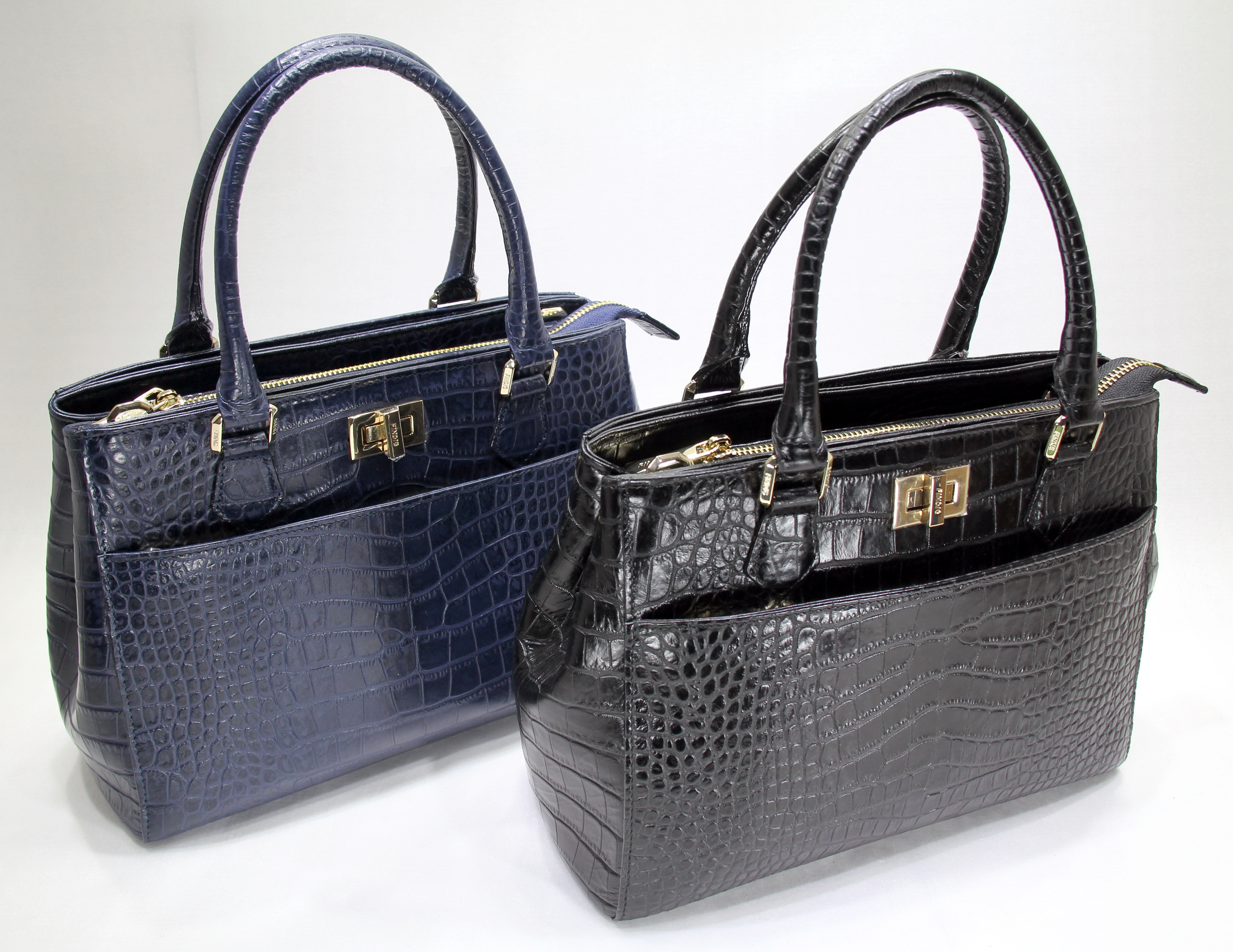 Women's leather bags BD210