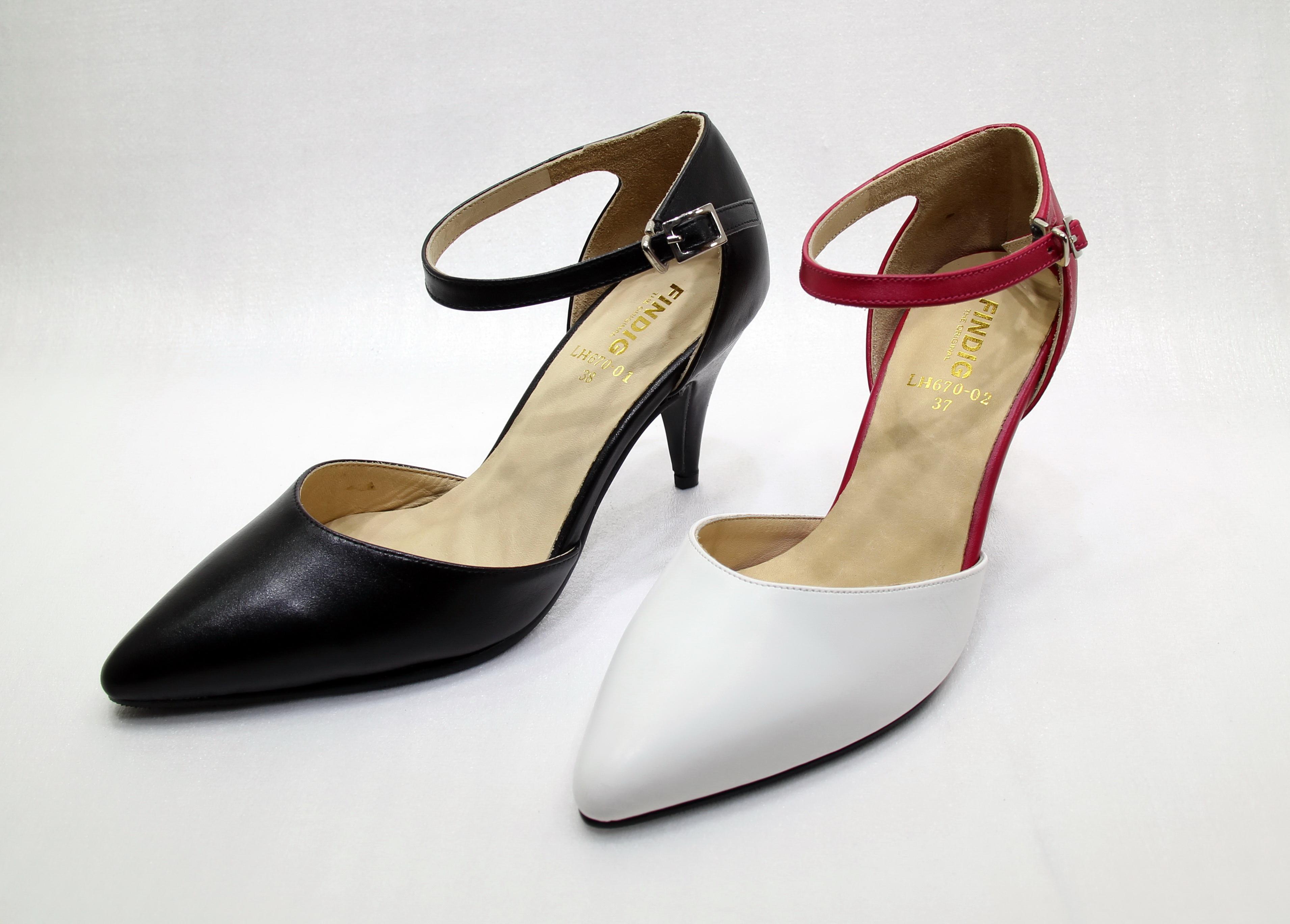 รองเท้าผู้หญิงฟินดิจ รุ่น LH670