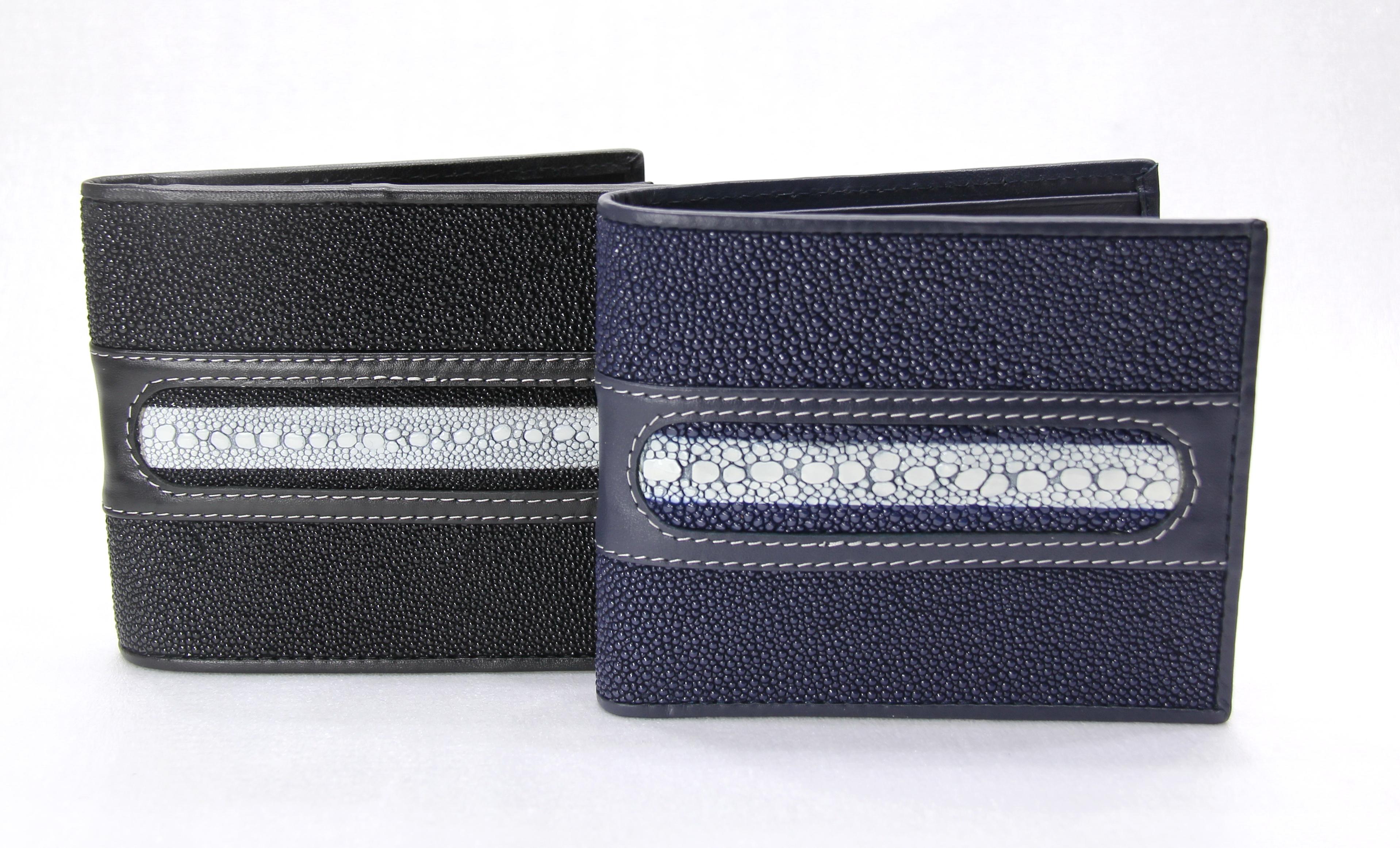 Men's wallets & belts AF050