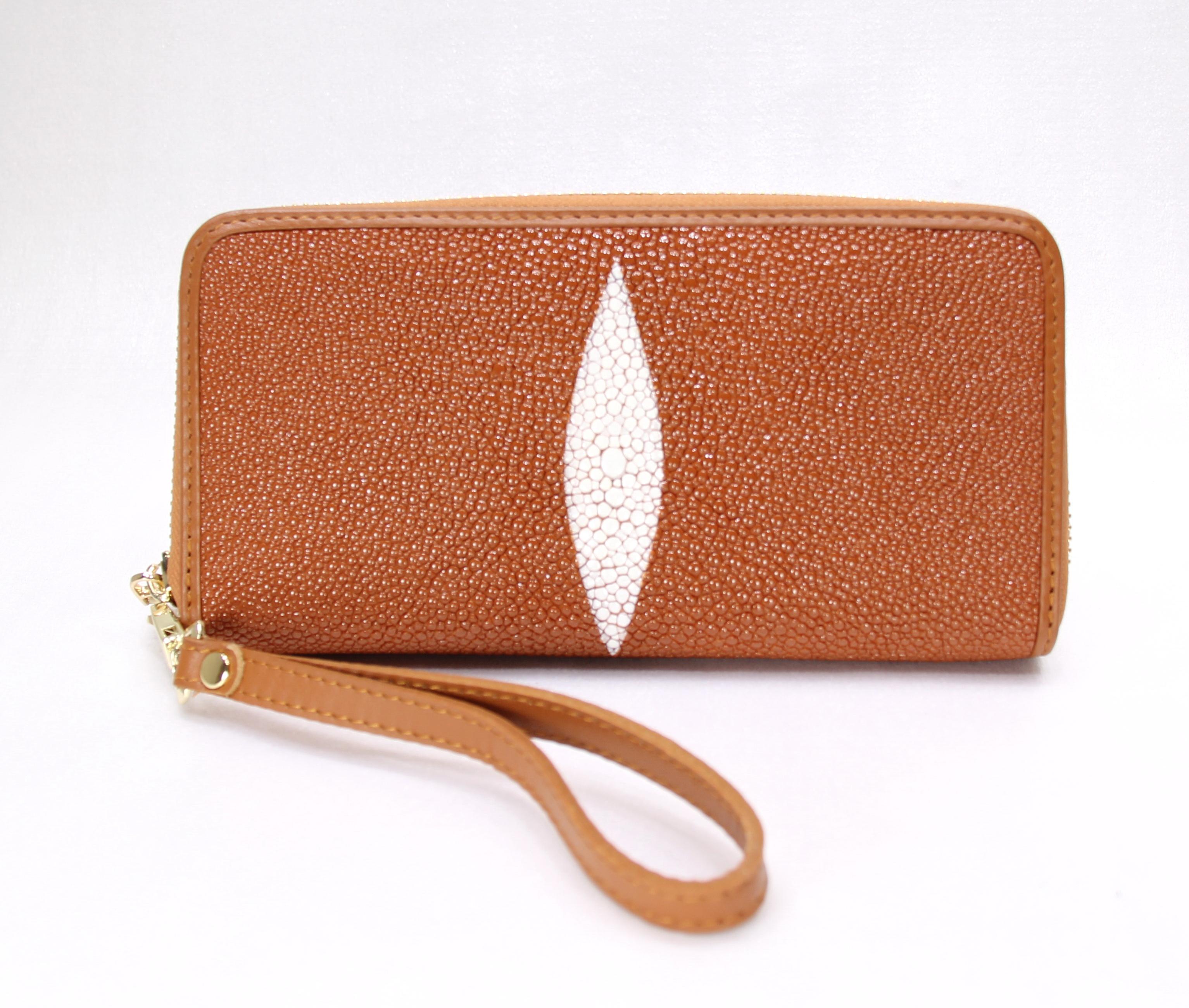 กระเป๋าสตางค์ผู้หญิง รุ่น AG197