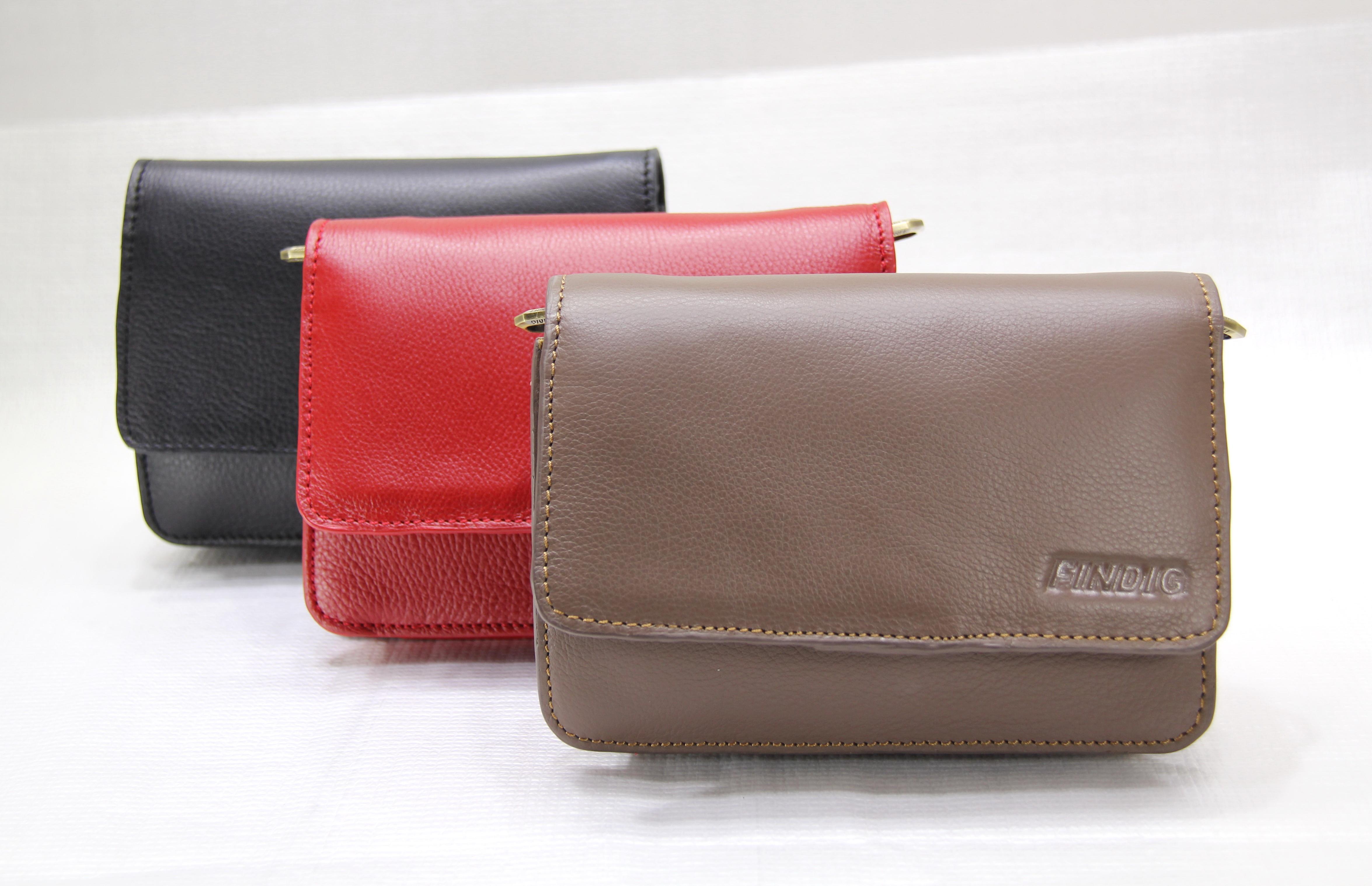 กระเป๋าสตางค์ผู้หญิง  รุ่น QB644