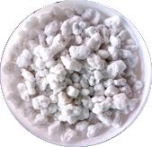 Perlite 1 L. เพอร์ไลท์ 1 ลิตร