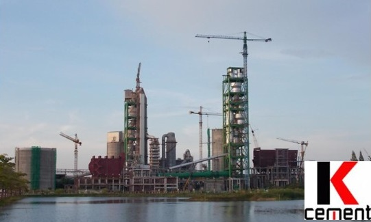 KAMPOT CEMENT COMPANY LIMITED (KCC) - Cambodia (June 2012 – 2015)