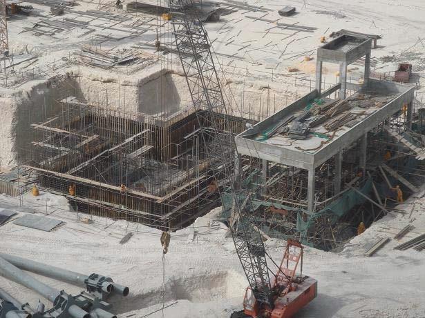 Saudi Cement ( SCC ) 2 x 10,000 TPD Cement Plant