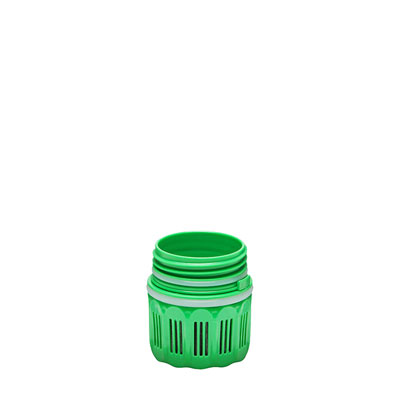 GRAYL TRAIL FILTER -  GREEN  CARTRIDGE