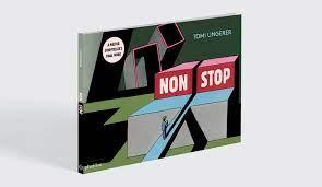 (Eng) Nonstop / Tomi Ungerer / Phaidon