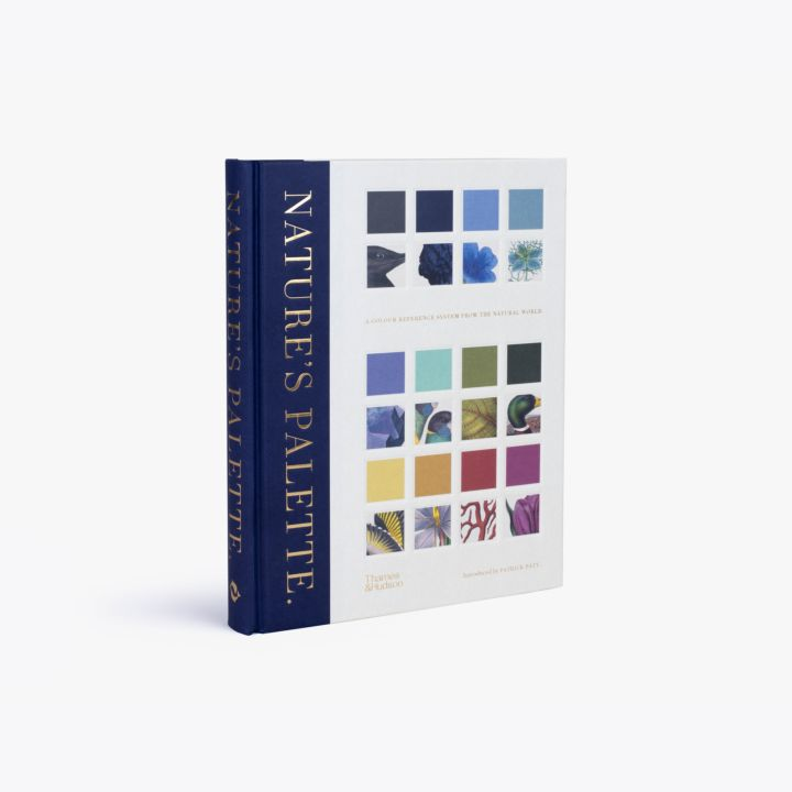 ( Eng ) Nature's Palette A colour reference system from the natural world / Patrick Baty, Peter Davidson, Elaine Charwat, Giulia Simonini, André Karliczek / Thames & Hudson