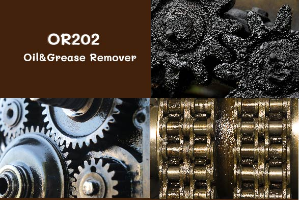 OR202 Oil&Grease Remover