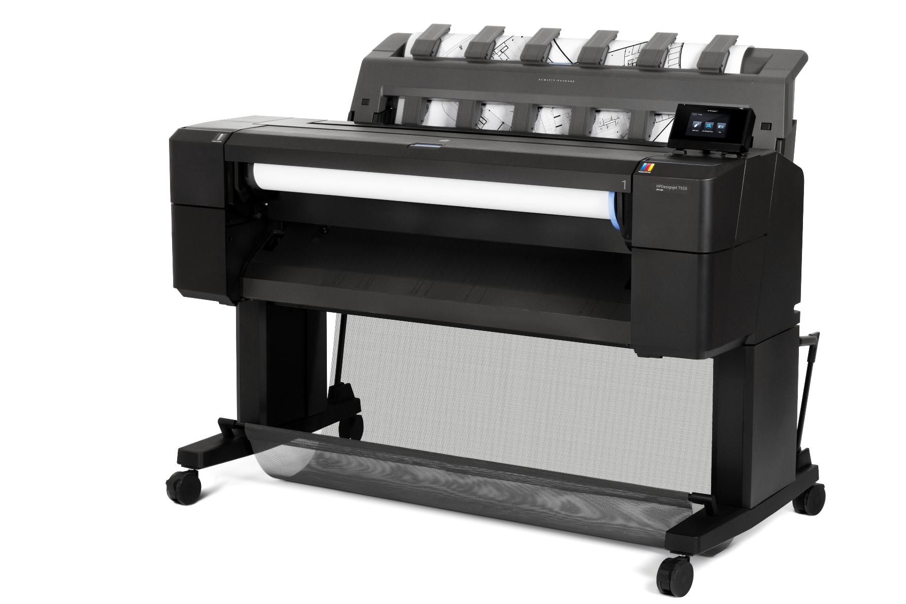 HP Designjet T920 PS 36-in ePrinter