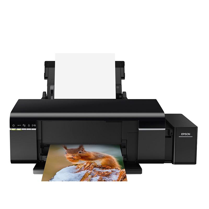 เครื่องพิมพ์อิงค์เจ็ท Epson L805