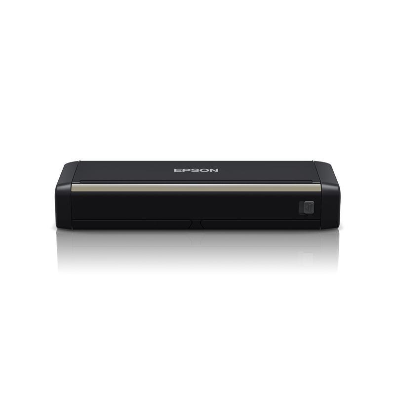 สแกนเนอร์ ดำ Epson DS-310