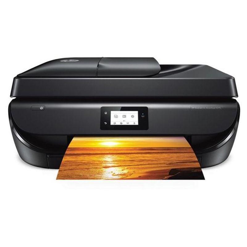 มัลติฟังก์ชั่นอิงค์เจ็ท HP Deskjet Ink Advantage 5275