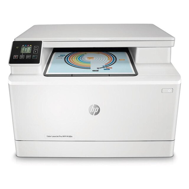 HP ColorLaserJetPro MFP M180n