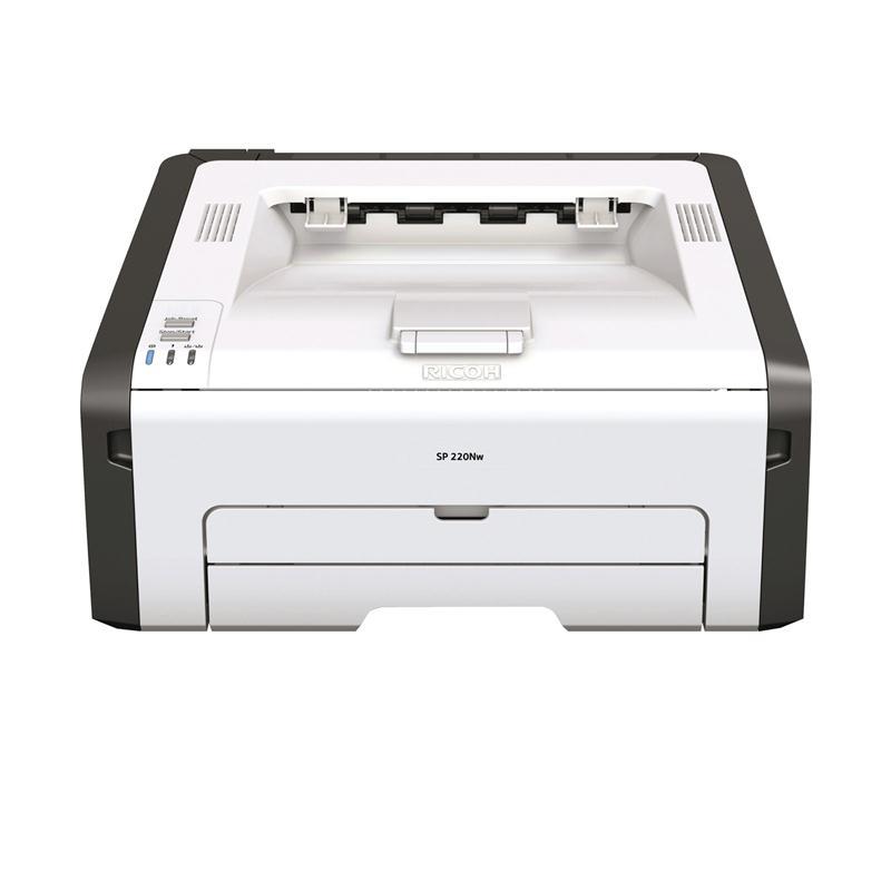 เครื่องพิมพ์เลเซอร์ Ricoh SP220Nw
