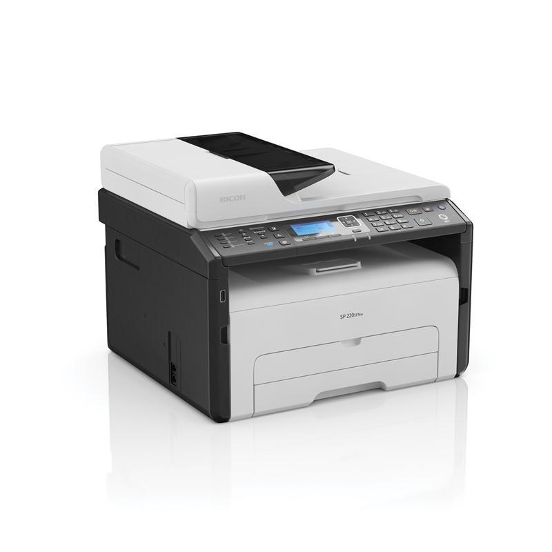 เครื่องพิมพ์เลเซอร์ Ricoh SP 325DNw