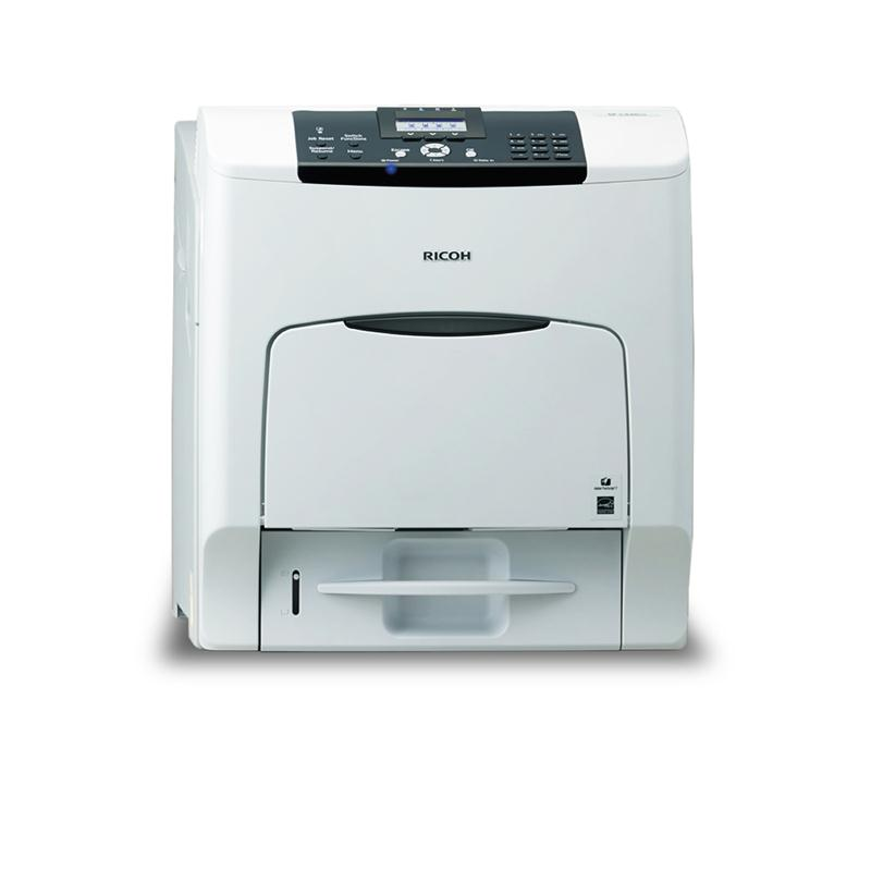 เครื่องพิมพ์เลเซอร์ Ricoh SP C435DN