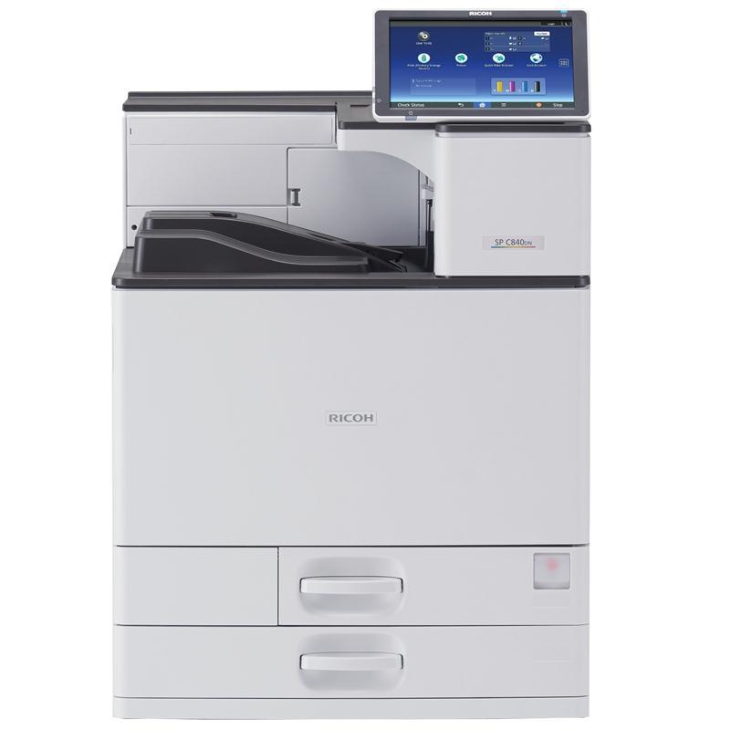 เครื่องพิมพ์เลเซอร์ Ricoh SP C840DN