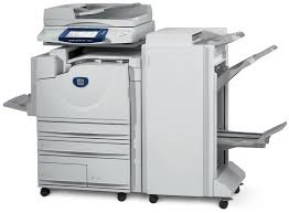 Fuji Xerox WorkCentre 7346