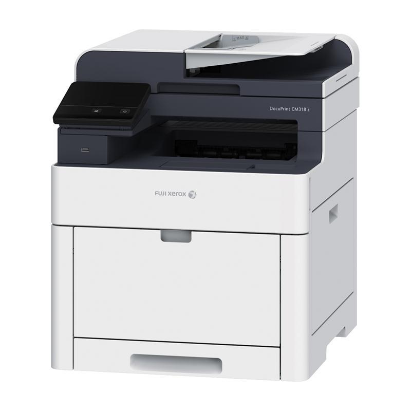 มัลติฟังก์ชันเลเซอร์ FujiXerox DocuPrint CM315z