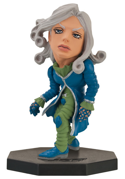 [NEW] Banpresto, JOJO, WCF Funny Valentine, Jojo's Bizarre Adventure Part 7, Steel Ball Run, World Collectable Figure