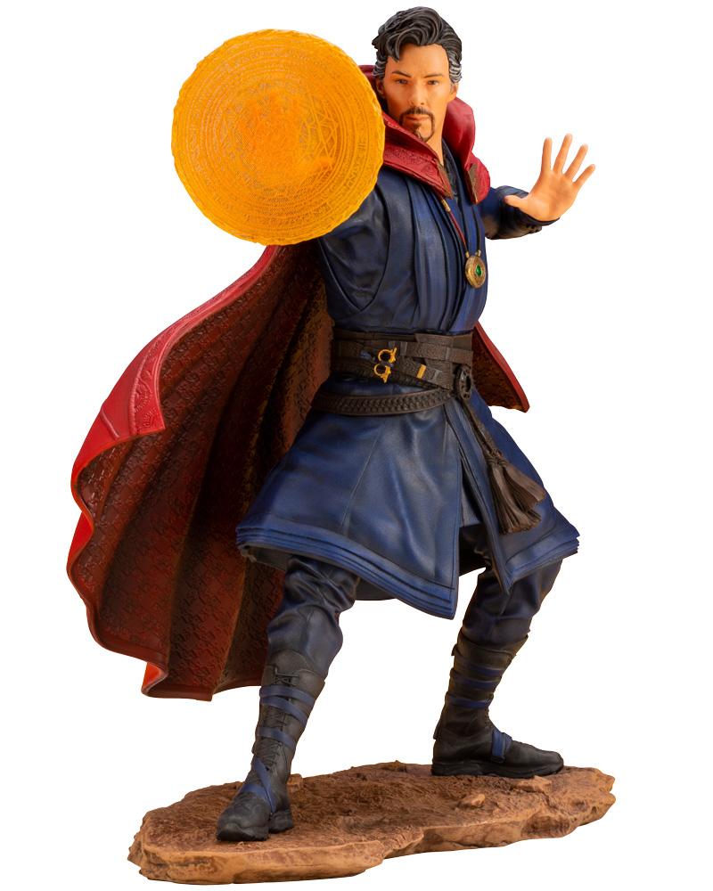 [Pre-Order] 1/10 Doctor Strange, Avengers Infinity War, Artfx+ Statue, Kotobukiya, โมเดล ฟิกเกอร์ อเวนเจอร์ อินฟินิตี้ วอร์, ดอกเตอร์ สเตรนจ์