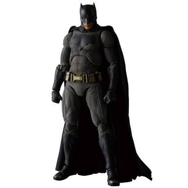 Mafex No.017, Batman vs Superman, Batman, โมเดล แอคชั่น ฟิกเกอร์ แบทแมน ปะทะ ซุปเปอร์แมน, แบทแมน