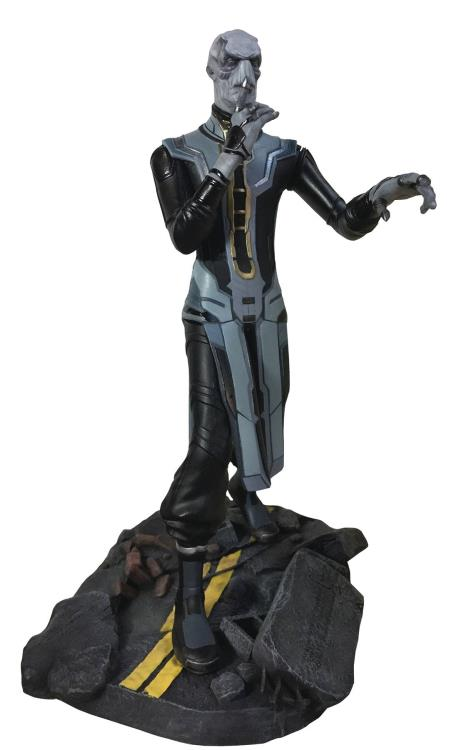 [Price 2,950/Deposit 1,500][Please Read All Detail][May2019] Avengers Infinity War, Ebony Maw Statue, Diamond Select Toys