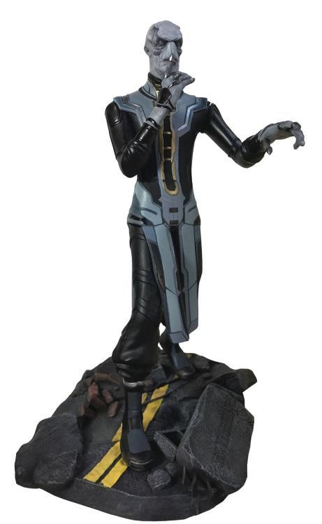 [Price 2,950/Deposit 1,500][Please Read All Detail][May2019] Avengers Infinity War, Ebony Maw Statue, Diamond Select Toys, โมเดล ฟิกเกอร์ อเวนเจอร์ อินฟินิตี้ วอร์ มหาสงครามล้างจักรวาล, อีโบนี่ มาว