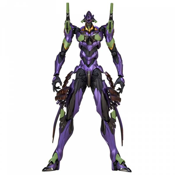 [Price 3,300/Deposit 2,000][Please Read All Detail][DEC2019] Revoltech EVANGELION EVOLUTION EVANGELION EVA-01 NATAYANAGI VER.