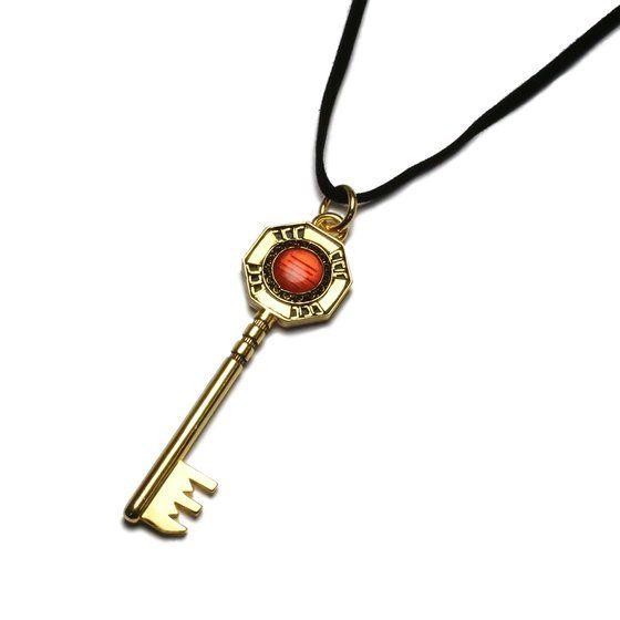 [Please Read All Detail][AUG2019][Price 5,950 / Deposit 4,000] JOJO JAM HOME MADE, Key Necklace, สร้อยคอกุญแจ, Jojo's Bizarre Adventure Part 5, Golden Wind, โมเดล โจโจ้ ล่าข้ามศตวรรษ ภาค 5, สายลมทองคำ