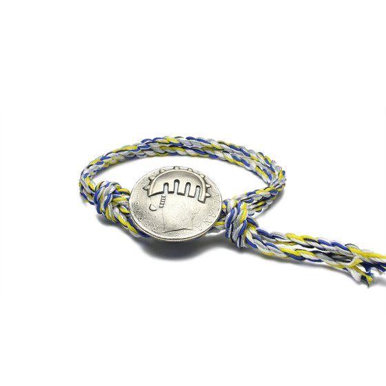 [Price 5,950 / Deposit 4,000] JOJO[Please Read All Detail][SEP2019] JAM HOME MADE, Bucciarati Coin Bracelet, สร้อยข้อมือบูจาราตี้, Jojo's Bizarre Adventure Part 5, Golden Wind, โมเดล โจโจ้ ล่าข้ามศตวรรษ ภาค 5, สายลมทองคำ