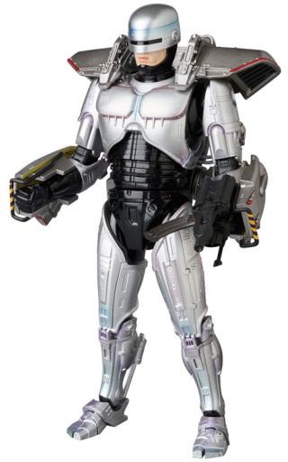 [Price 3,250/Deposit 1,500][Please Read All Detail][JULY2019] MAFEX No.087 Robocop, Robocop 3, Action Figure,โมเดล แอคชั่น ฟิกเกอร์, โรโบคอป ภาค 3