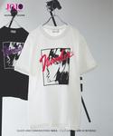 [Price 2,500/Deposit 1,500][Please Read All Detail][JULY2019] JOJO T-Shirt Bruno Bucciarati, WHITE, Tokyo Department Store, เสื้อทีเชิร์ต สีขาว , บรูโน่ บูจาราตี้, โจโจ้ ล่าข้ามศตวรรษ ภาค 5, Jojo's Bizarre Adventure