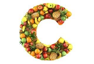 วิตามิน ซี (Vitamin C)