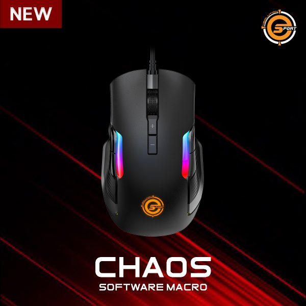 Mouse CHAOS Neolution
