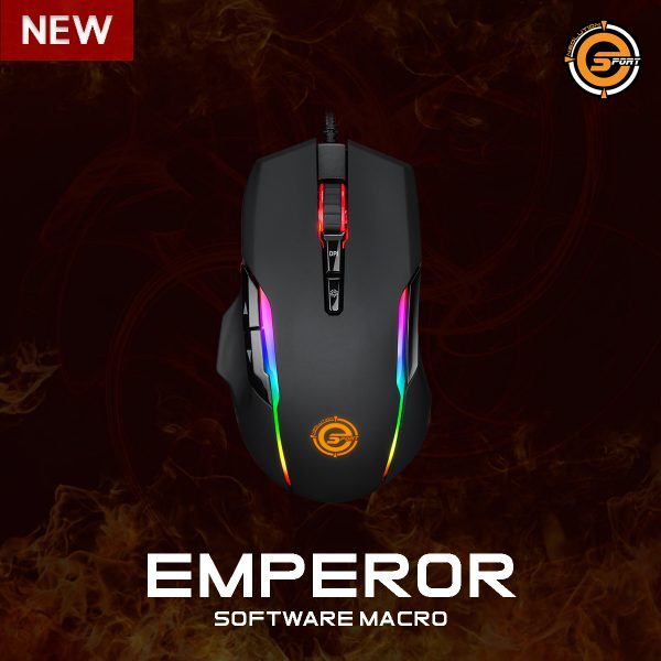 Mouse EMPEROR Neolution