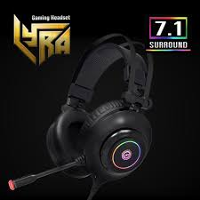 Gaming Headset LYRA 7.1 Neolution