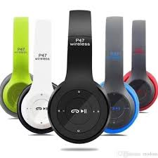 Wireless Headset P47