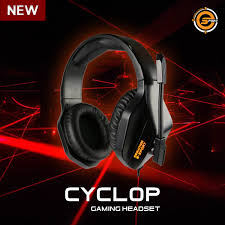 Headset CYCLOP Neolution