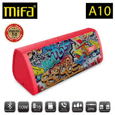 Speaker A10+ MIFA